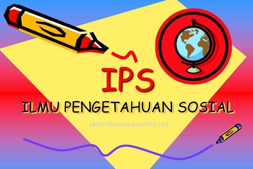 Soal IPS Kelas 9